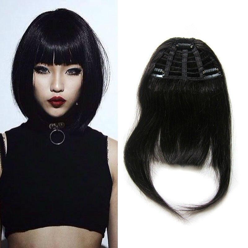 Human Hair Bangs For Sale 56