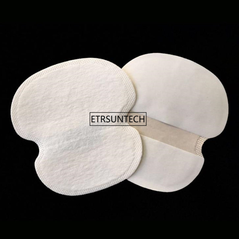 1400bags Armpits Sweat Pads For Underarm Gasket From Sweat Absorbing Pads For Armpits Linings Disposable Anti Sweat Stickers