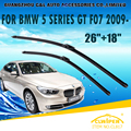 "Wiper blades para bmw série 5 gt f07 (2009-) 2010 2011 2012 2013 2014 2015 Car Windscreen Windshield Wiper Wiper Blade 26 ""+ 18"""