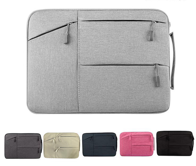 88b2d129f082 US $13.99 |Latop Notebook Utrabook Tablet Protective Sleeve Case Bag Pouch  For 11 13 14 15.6