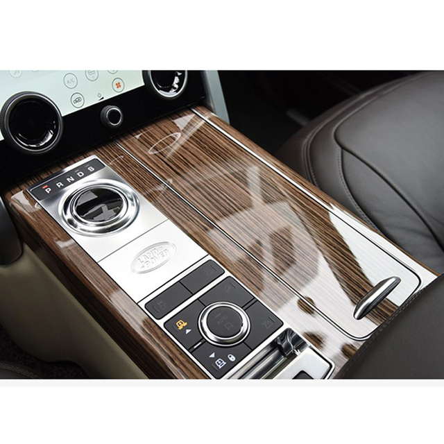 Protector Covers Center console Interior