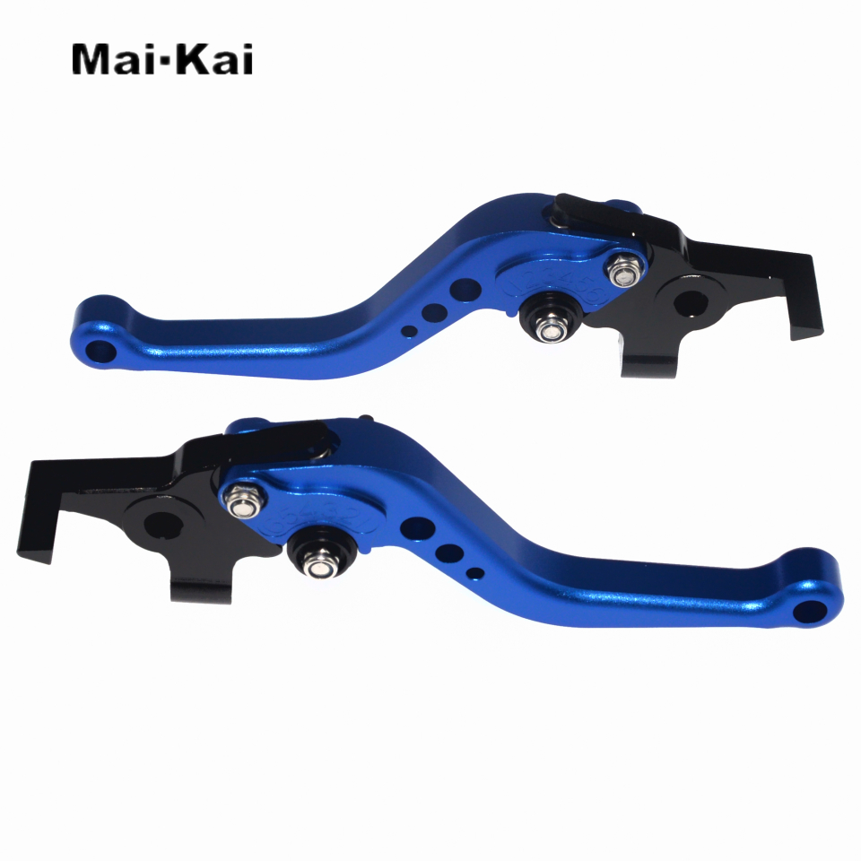 MAIKAI FOR KAWASAKI VERSYS 650cc 2009 2014 Motorcycle Accessories CNC Short Brake Clutch Levers in Levers Ropes Cables from Automobiles Motorcycles