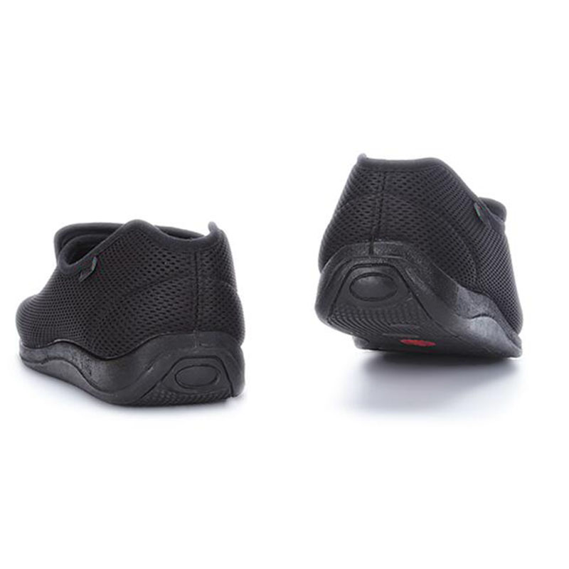 Spring/summer Diabetic Shoes Foot Wide Old Man's Foot Deformation Middle-aged Shoes  Foot Puffy External Deformation Nursing Clo