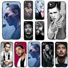Slim Scriptonite Phone Cover for Redmi Note 7 Pro Case 4X A2 A1 4A Plus 5A Prime 6A 6 5 Xiaomi Mi 9se 9 8 Lite Backshell все цены