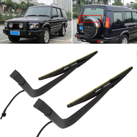 Windscreen Washers FOR LAND ROVER DISCOVERY 2 1998 2004 REAR WIPER 100 BRAND