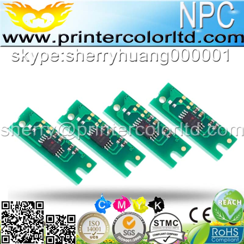Compatible for Ricoh Aficio SP100e 100SFe 100SUe EXP 407165 drum count toner cartridge laserjet chip SP-100e SP-100SFe SP-100SUe