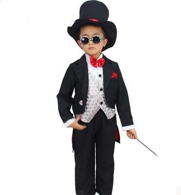 black magic costume for children magic costume kid halloween magician costume magician kids costume