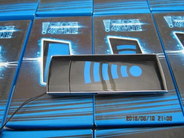 Desbloqueado huawei e392u-12 4g 3g modem usb dongle suporte lte fdd 100 mbps alta link para viajar pk mf823 e8278. ..