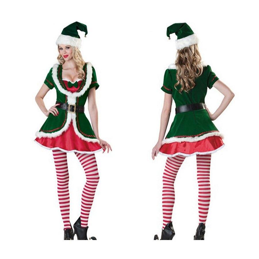 Buy Luxury Cosplay Christmas Club Show Lady uniforms Sexo Erotic clothing nurses Sex Sexi Lingeries Body Suit Porn Erotic Lingerie