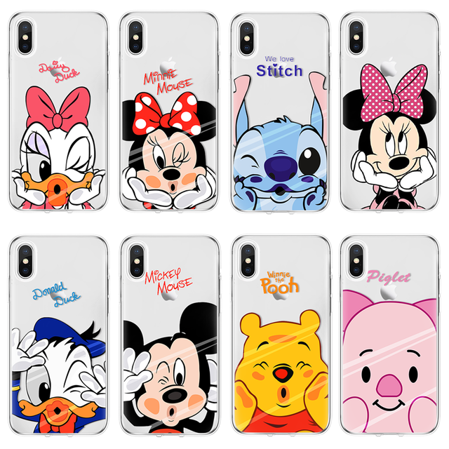 28383ab1b4f Kiss Cover capa For iPhone 4S 5 5S SE 6 S 7 8 Plus Funda Coque Soft For  iPhone 7plus 8 plus X XR For iPhone Xs Max TPU thin case