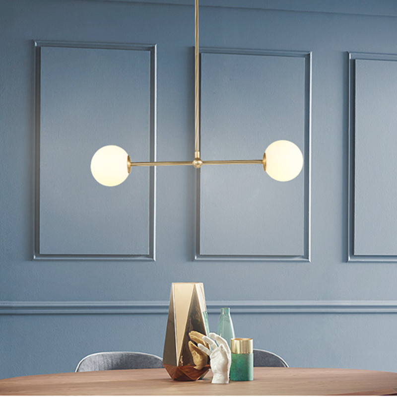 Free Shipping Kitchen Bar Pendant Light Dining Room 3: Aliexpress.com : Buy Nordic Style Dining Room Pendant