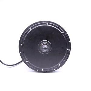 Image 2 - 11.11 2020 Free shipping 48V1000w rear wheel hub motor for electric bike kit wheel motor