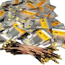 RG316 Coax Cable Jumper Pigtail
