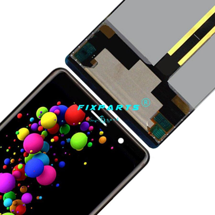 Nokia 7 Plus/Nokia E7 Plus LCD