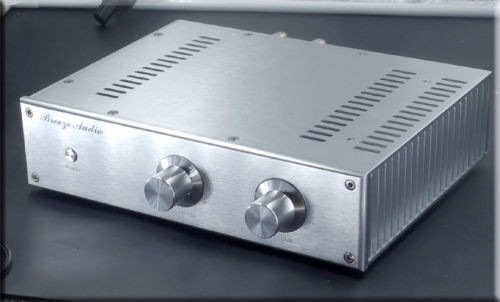 BZ3008 Full Aluminum Enclosure/preamp case/Power amp box /amplifier chassis bz3008 all aluminum amplifier chassis preamp integrated amplifier amp enclosure case diy box 280 70 211mm