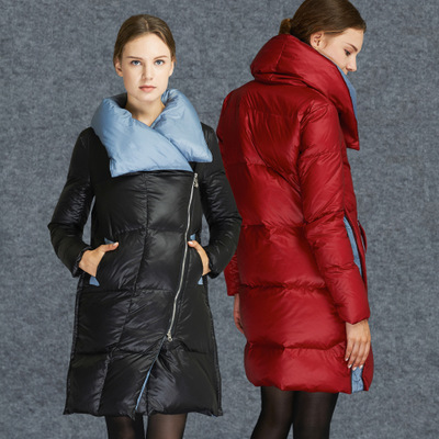 2017 puffer  down coats for women