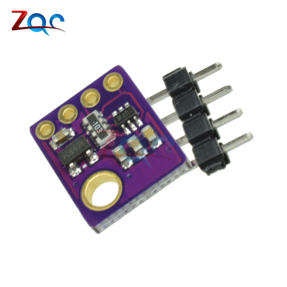 BME280 Digital Sensor Temperature Humidity Barometric Pressure Sensor Module GY-BME280 I2C SPI 1.8-5V