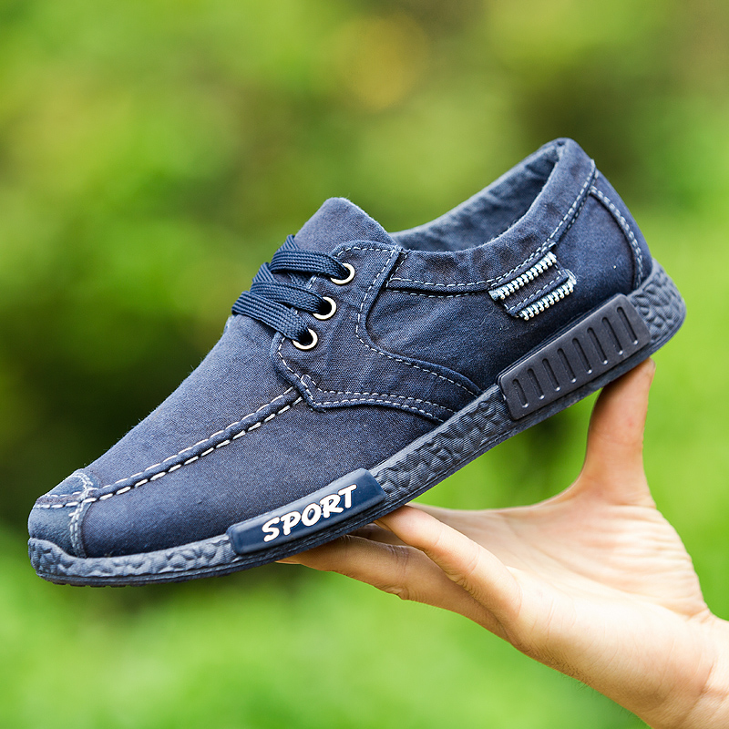 Spring Autumn Mens Sneakers 2018 Men Canvas Running Shoes Trending Sports Shoes Breathable Trainers Sneakers For Male Spring Autumn Mens Sneakers 2018 Men Canvas Running Shoes Trending Sports Shoes Breathable Trainers Sneakers For Male