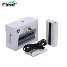D'origine Eleaf iStick TC 100 W Firmware Extensible Boîte Mod avec VW/Bypass/TC Modes iStick TC100W Électronique Cigarette Mod