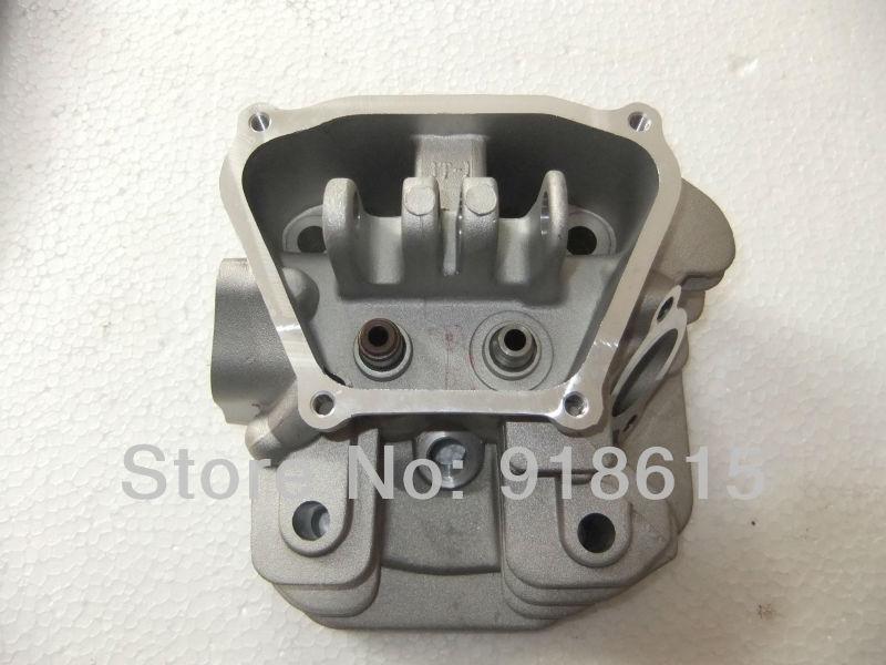 EF6600 MZ360  cylinder head  gasoline generator parts replacement ef6600 gasoline generator parts accessories motor fan blade