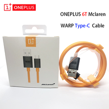 Original OnePlus Mclaren Warp Dash charge TPC C Cable 1M 4A Data Quick Fast Charger for One Plus 6t 6 5 T 3