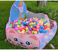 1.2M Baby Playpens For Children's Foldable Kids Ball Pool Outdoor/Indoor Game Tent Toy Fence Activity Corralito corral para bebe