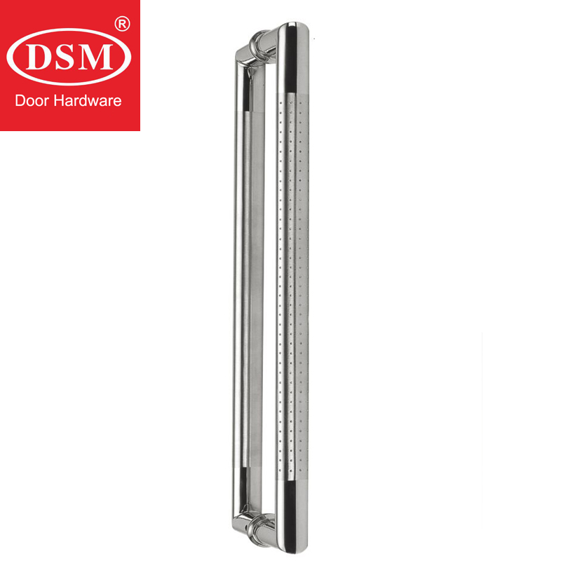 Free Shipping Entrance Door Pull Handle Made Of 304 Stainless Steel Polish and Brushed For Entry/Front Doors PA-150-26*36*600mmFree Shipping Entrance Door Pull Handle Made Of 304 Stainless Steel Polish and Brushed For Entry/Front Doors PA-150-26*36*600mm