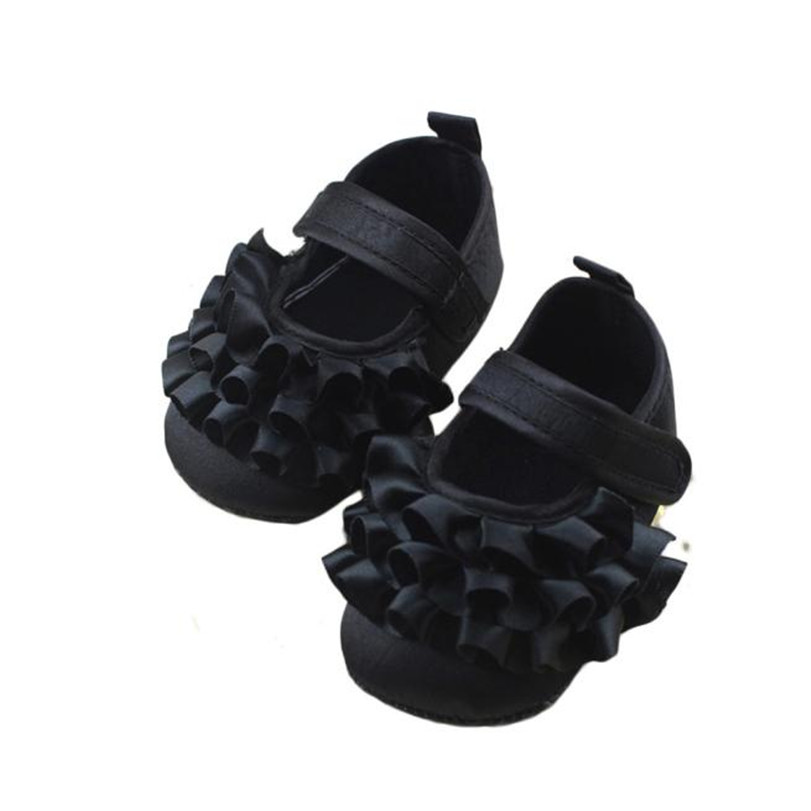 Fashion Baby Boy Girl Crib Soft Bottom Shoes Infant Toddler Shoes Sneaker Fit 0-18 Months LR3