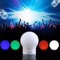 1 pc Intelligent APP Bluetooth Stereo LED Magic Night Light Bedside Desk Lamps Color Changing Brightness Adjustable Home Used