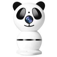 JOOAN 720P Wireless IP Camera Baby Monitor Indoor Smart Home Security Surveillance Network CCTV Two Way