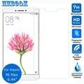 "Para xiaomi mi max m max película protectora protector de pantalla de cristal templado 0.3mm de seguridad en mi max m max mmax (6.44 ""pulgadas)"