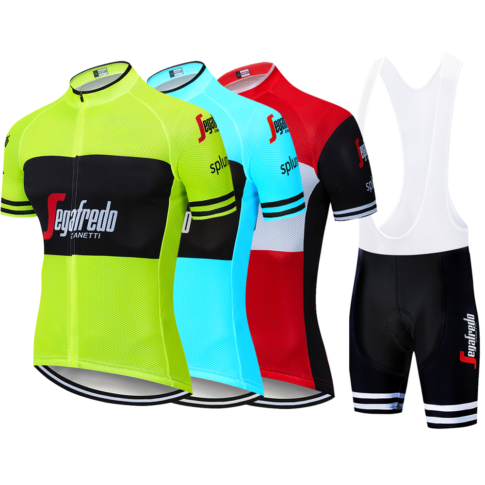 2019 Pro Team Cycling Jersey Cycling Clothing Summer Mens Set Short Sleeve Maillot Ciclismo Mountain Bike Clothes2019 Pro Team Cycling Jersey Cycling Clothing Summer Mens Set Short Sleeve Maillot Ciclismo Mountain Bike Clothes