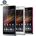 Original Unlocked  Sony Xperia SP M35h Mobile Phone Dual Core   3G&4G WIFI GPS 8GB ROM 8MP C5303 cell phone