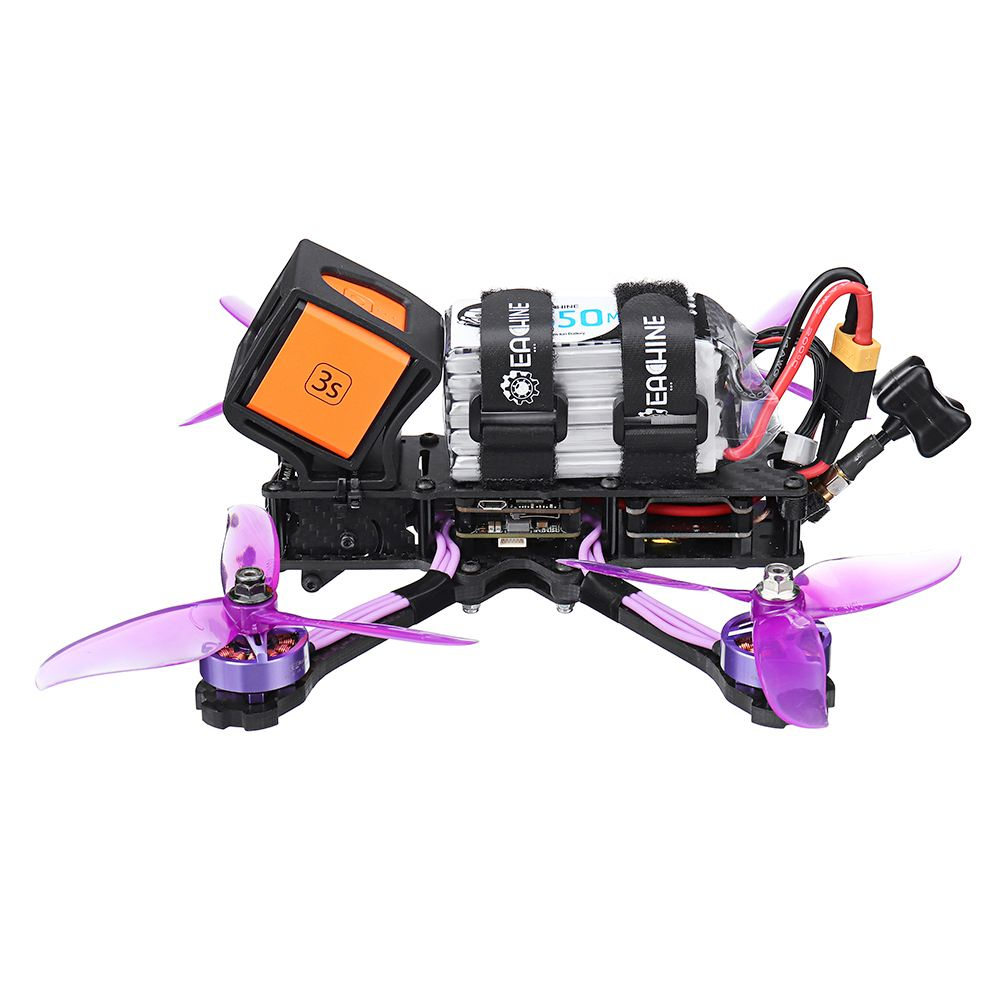 Eachine Wizard X220HV 6S FPV Racing RC Drone 12