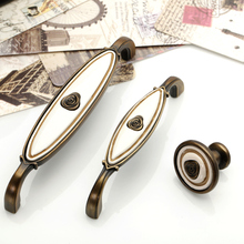 New Drawer Pulls Handles Rose Dresser Pull Knob Kitchen Cabinet Handle Knobs Furniture antique drawer pulls