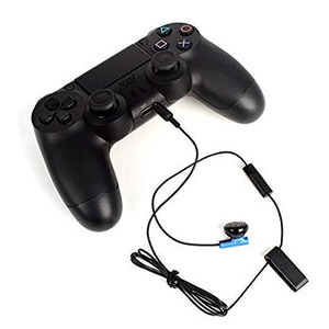 3.5mm Jack Earbud for Sony PS4