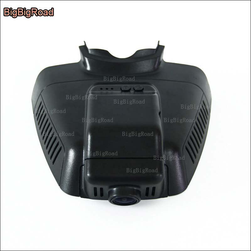 BigBigRoad For Benz GLK 200 260 300 350 2010 2011 2012 2013 2014 2015 Low Configuration Car Video Recorder Wifi DVR Dash Camera car seat cover auto seats covers for benz mercedes w163 w164 w166 w201 w202 t202 w203 t203 w204 w205 2013 2012 2011 2010