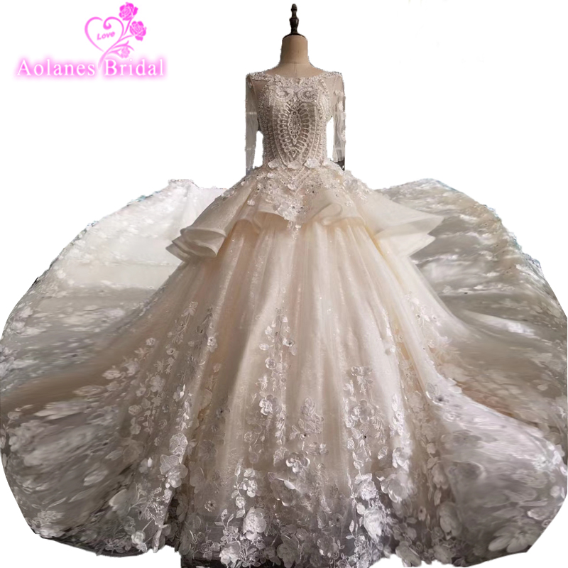 Buy latest wedding gown designs and get free shipping on AliExpress.com 648ff9490381