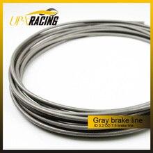 lines Bike Stainless brake