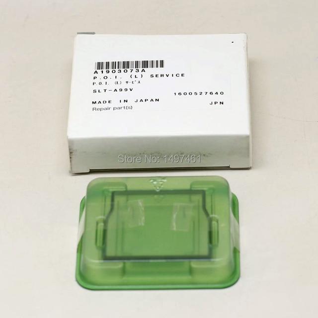 Pellicle (translucent) mirror P.O.I (L) Service A1976037A parts for Sony LA EA4 EA4 Adapter