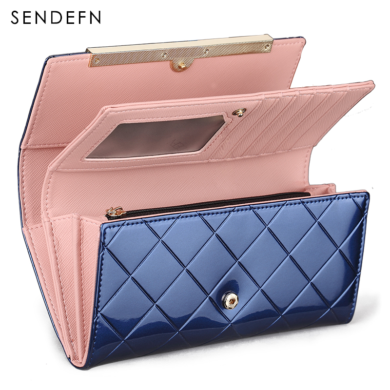 luxo lady partido bolsa hot Size-cm : 19 * 10 * 3.5 CM