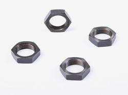 Baja Wheel Nut - 1/5 scale hpi km Rovan Baja 5B Parts 4pcs/set - 65025