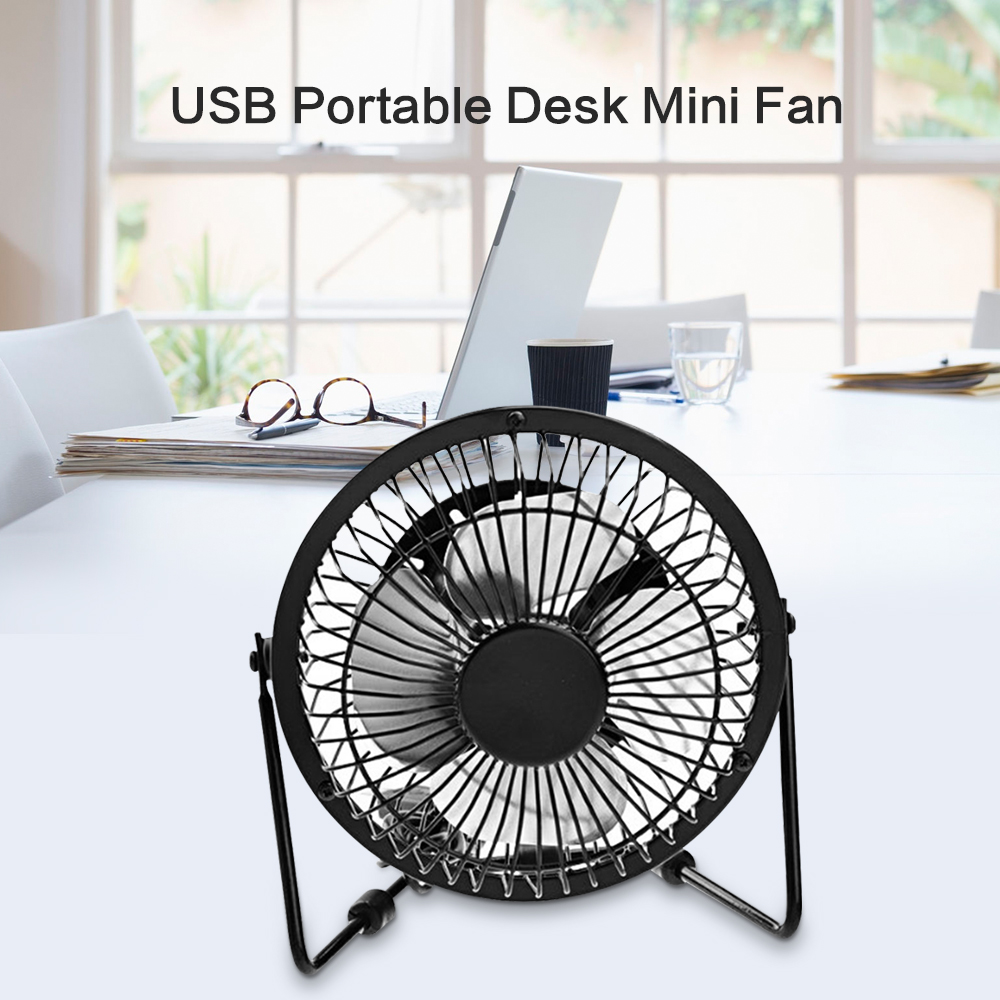 Fan USB Cooler Cooling Desk Mini Fan Portable Desk Mini Fan Super Mute PC USB Coolerfor Notebook Laptop Computer With key switch laptop fan store g73 notebook fan