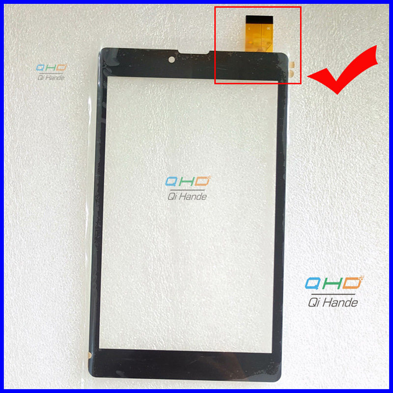 New For 7'' Inch Digma Optima 7010d 3g Tablet Touch Screen Panel Digitizer Sensor Repair Replacement Parts Free Shipping