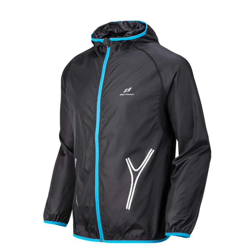 Online Buy Wholesale lightweight waterproof running jacket from