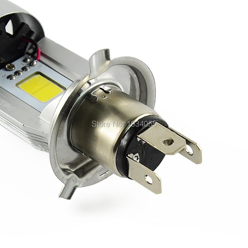 Motorcycle Headlight H4-1