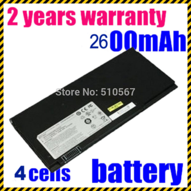 New Hot sale Replacement Laptop battery for MSI BTY-S31 BTY-S32 X320 X340 X360 X370 X350 X400 X410 X420 X620 for sale replacement nb 25 battery for south nts 360 nts 360r total stations