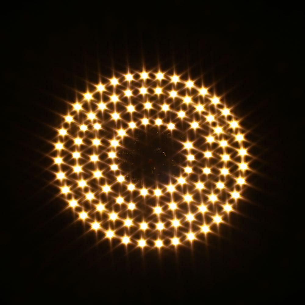 2Pcs 50W AC220V 5000LM Round Ceiling Lamp LED Panel Replace Lights Bedroom крышка от насекомых apollo pique nique ягоды диаметр 36 см