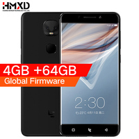 Original LeTV LeEco Le Pro 3 Dual AI X651 4G RAM 32G 5.5 inch Android 6.0 Helio X23 MT6797D Deca Core Fingerprint Mobile Phone