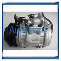 10PA15C for Mercedes Benz MB Varias W124 W201 W463 ac compressor 0002301111 0002301811 A1021310101 0002340611 A0002302411
